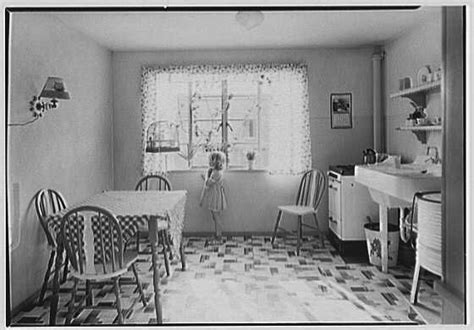 retro kitchen sinks quinnipiac terrace new connecticut 1942 1940s 1944