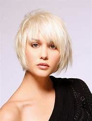 2018 Short Bob Hairstyles for Fine Hair