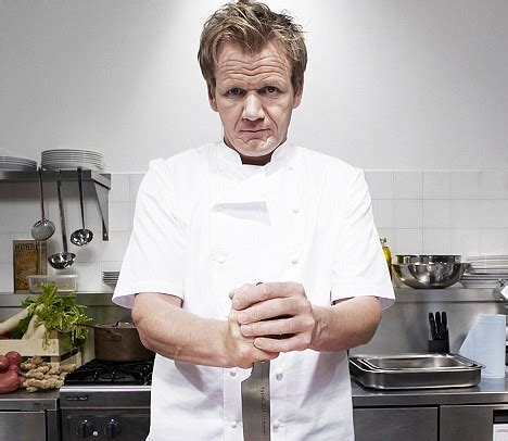 Kitchen Nightmares Hideous Lunch by Gordon Ramsay S Flagship New York Restaurant Stops Serving