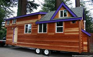 Tiny House Mobil : on wheels is the new off grid a guide to tiny houses survivopedia ~ Orissabook.com Haus und Dekorationen