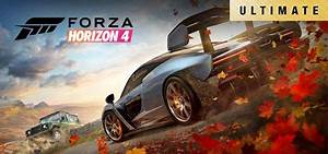 Forza Horizon 4 Ultimate Edition Pc : forza horizon 4 ultimate edition play anywhere code ~ Kayakingforconservation.com Haus und Dekorationen