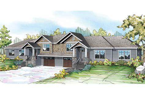 craftsman house plans lincolnshire    designs