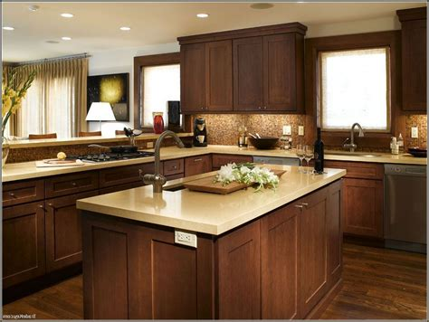 kitchen cabinets wood types different types of kitchen cabinets home design ideas 6492