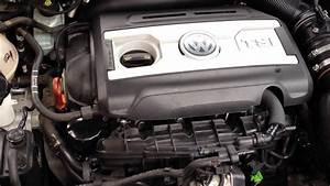 Vw Golf Mk6 Gti - Possible Engine Rattle