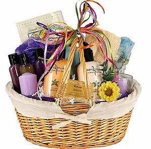 Bath Gifts Basket bath t baskets for a woman pamper