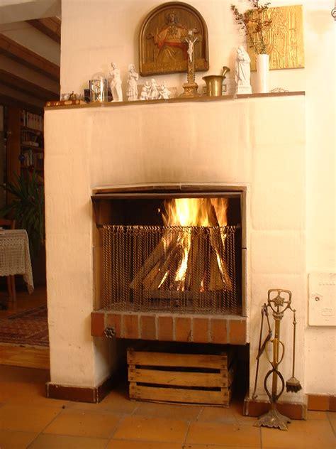 Fireplace Wikipedia