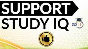 Sponsor Study IQ - YouTube