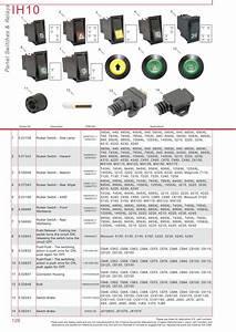 Case Ih Catalogue Electrics  U0026 Instruments  Page 132