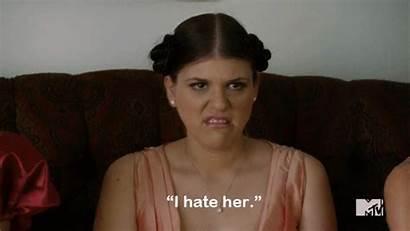 Awkward Sadie Hate Quotes