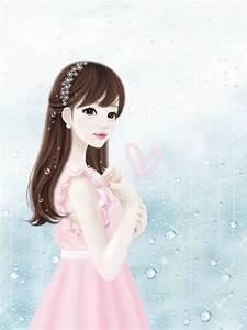483 best Enakei images on Pinterest   Anime girls, Korean ...