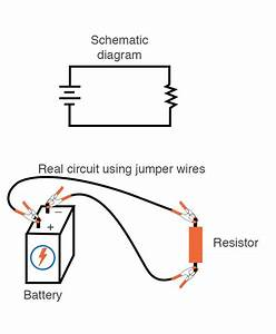 Building Simple Resistor Circuits