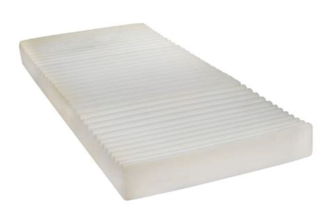 comfortable hospital bed mattress toppers