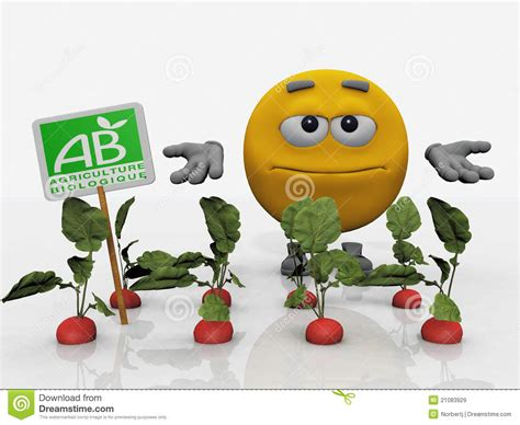 Smiley And Garden Stock Image Image Of Symbol, Emoticon