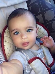 baby, blue eyes, child, cute, eyes, love, omg, photography ...