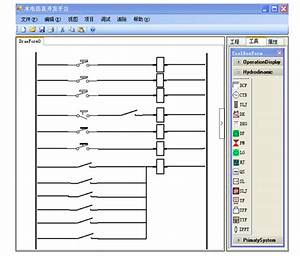 Design And Implementation For Ladder Diagram In Hydropower