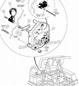 31 Ezgo Forward Reverse Switch Diagram