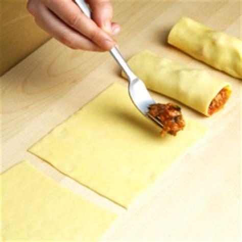 recette cannelloni pate fraiche pr 233 paration des p 226 tes fra 238 ches