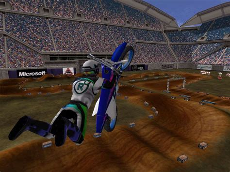Motocross Madness 2 Pc Torrents Games