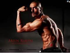 Pics Photos - Hd Arjun Rampal Shirtless Wallpaper  Arjun Rampal Body
