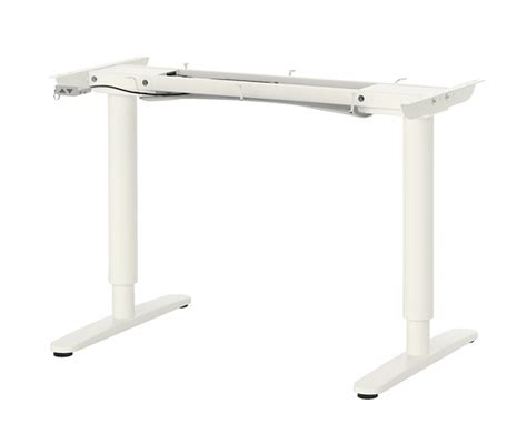 Pied De Bureau Ikea by Les Bureaux Assis Debout Ikea