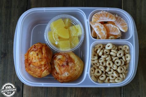5 back to school lunch ideas for picky eaters 556 | 5 Back to School Lunch Ideas for Picky Eaters b