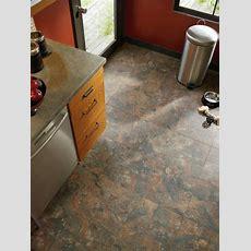 Vinyl Flooring In The Kitchen  Hgtv