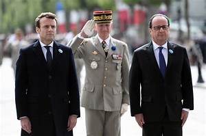A Victory For Macron In France, But The Specter Of Racism ...