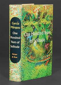 Sunday, May 11th – 2:00 pmGabriel Garcia-Marquez, a talk ...