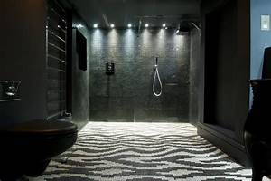 Barn conversion contemporary bathroom other metro for Interior decorators yorkshire