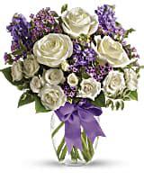 enchanted cottage bouquet teleflora s enchanted cottage bouquet teleflora