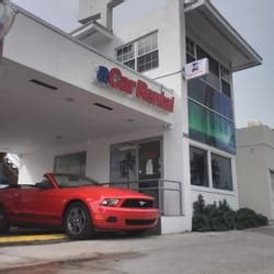 Fort Lauderdale Car Rental by A Car Rental 16 Reviews Car Rental 2908 E