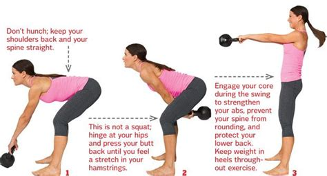 kettlebell swing workouts the flat belly fix you t tried fitness frenzy