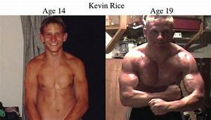 Before and After Muscle Men (19 pics) - Izismile.com