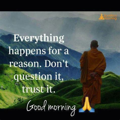 morning quotes buddha yoga thoughts wishes zen trust inspirational gud tuesday inspiring motivational qoutes words sayings nice message greatest happy