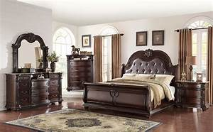 Stanley marble top bedroom set bedroom furniture sets for Stanley bedroom furniture
