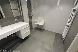 renovation d39une salle de bain pour personne a mobilite With meuble salle de bain pour personne a mobilite reduite