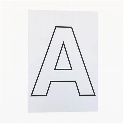 Letters Wall 3d Wool Diy Font Stick