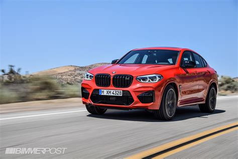 2020 bmw x3m ordering guide 2020 bmw x3m f97 x4m f87 official thread information