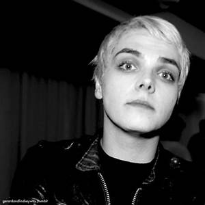 77 best images about Gerard Way on Pinterest