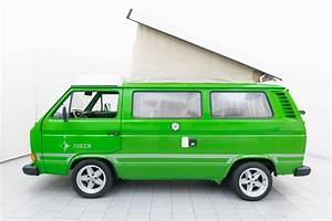 Volkswagen T3 Westfalia : volkswagen t3 westfalia camper classicbid ~ Nature-et-papiers.com Idées de Décoration