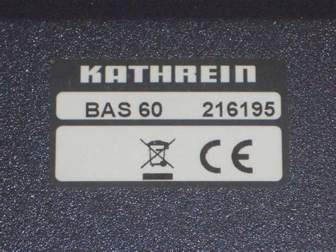 kathrein bas 60 cing kathrein mobisat bas 60 satantenne flach antenne incl lnb gelenkkopf ebay