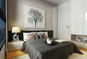 Lovely Interior Simple Design For Master Bedroom Ideas