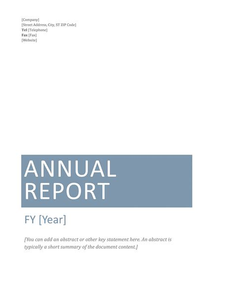 annual report timeless design scribe wordsmith
