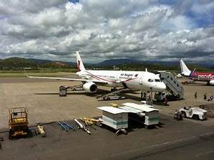 Vignette Critique Air : review of air niugini flight from brisbane to port moresby in business ~ Medecine-chirurgie-esthetiques.com Avis de Voitures