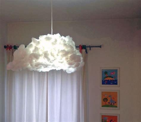 papier peint chambre fille leroy merlin le nuage diy bidouilles ikea