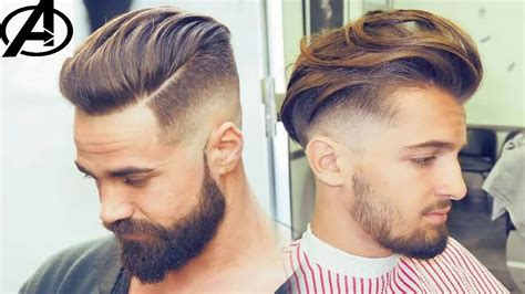 Best Hairstyles For Men And Boys 2017 || New Hairstyles