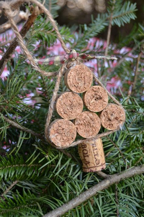 diy ideas make christmas ornaments at home pretty designs