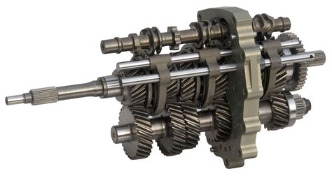 pros  cons   sequential gearbox