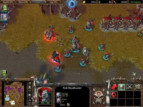 Warcraft 3 Reign Of Chaos Frozen Throne Diesical