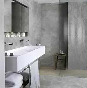 Style Files: 10 Bathroom Tile Trends for 2018 - Porcelain